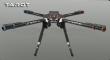 Tarot 650 quadcopter frame kit