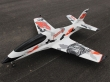 Pilot rc 2.2m Predator jet 01, retracts,air trap,tail pipe.