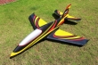 Pilot rc 2.2m Predator jet 06, retracts,air trap,tail pipe.