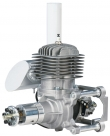 DLE85 model airplane engine