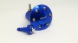 Miracle rc Clamshell Round Fuel Dot blue
