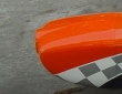 "engine cowl 88"" 330sc-07 orange/white"