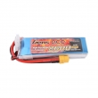Gens ace 2600mAh 11.1V 25C 3S1P Lipo Battery Pack with XT60 plug