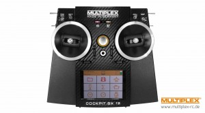Multiplex COCKPIT SX 12 M-LINK TX only
