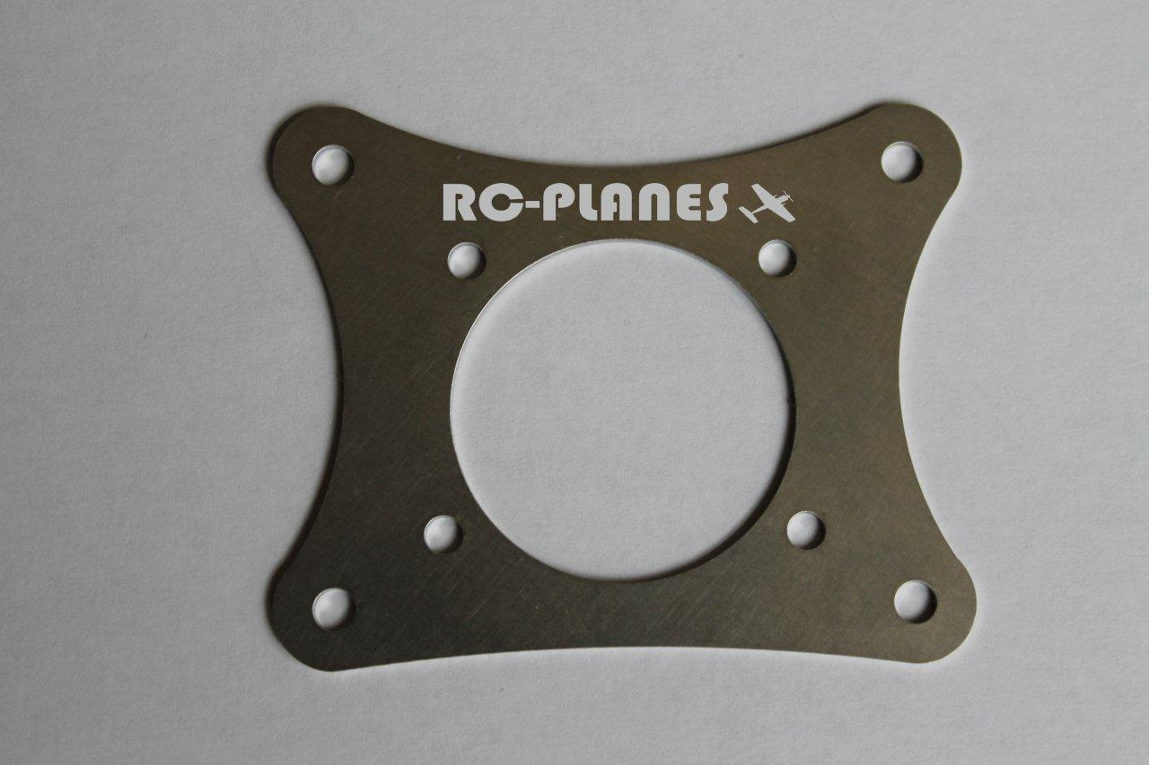 Iridium Spark Plugs >> Engine parts - rc-planes