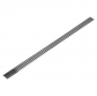 Push rod M3 Ø2.6 x 200mm with partial thread 1 piece