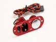 Heavy Duty Switch & Fuel Dot red