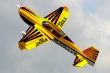 Pilot rc Extra 330 LX-10 yellow Carbon 92