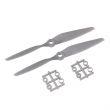 GEMFAN 6x4 Nylon Propeller for Electric Airplane 2x