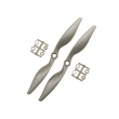 GEMFAN 7x5 Nylon Propeller for Electric Airplane 2x