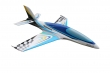 Pilot rc 2.2m Predator jet 19, retracts,air trap,tail pipe.