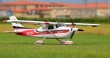 HSDJETS Cessna 182 2000mm wingspan PNP version