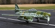 HSDJETS twin S-EDF90mm HME-262 Green Camo