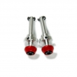 Secraft axle shaft 4x21mm (2pcs)