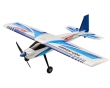 TOP RC 1400MM Riot blue plane with stabilizer PNP