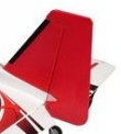 TOP RC  RUDDER AND FIN 1400MM Riot