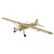Fieseler Fi 156 Storch Laser Cutting Balsa build KIT 1.6m