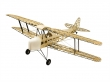 Tiger Moth Laser Cutting Balsa build KIT 1.4m
